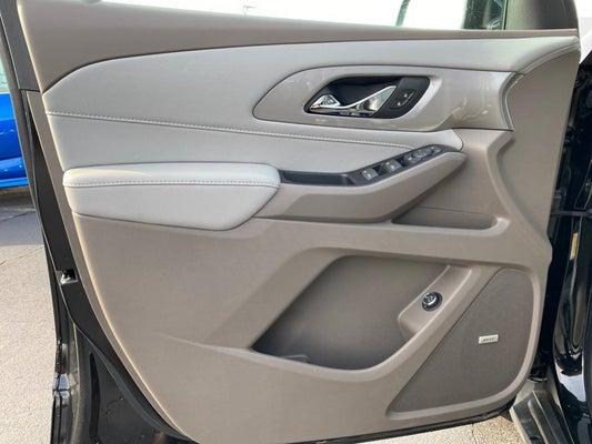 2020 Chevrolet Traverse Lt Leather Jefferson City Tn Tennessee 1gnevhkwxlj231193